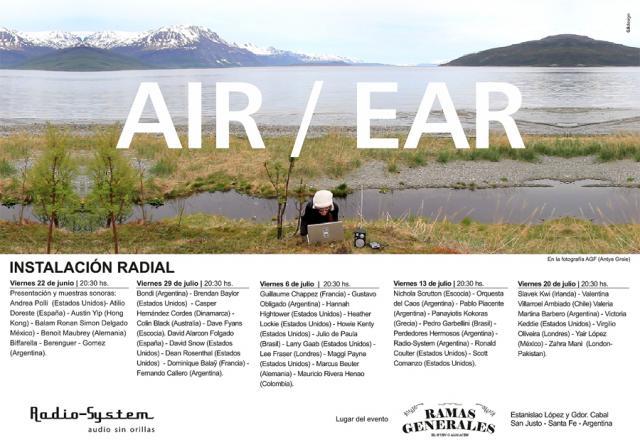 air-ear