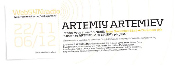 websynradio 5 ans